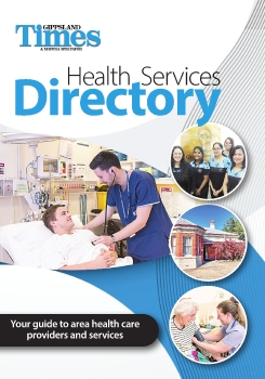 Wellington Health Services Directory