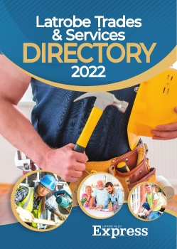 Trades &amp Services Directory